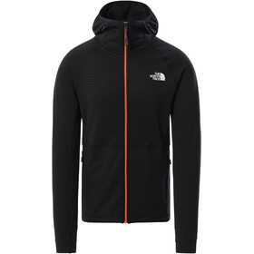 The North Face Circadian Full-Zip Hoodie Herren TNF black
